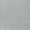 silbergrau-Kunststoffgewebe