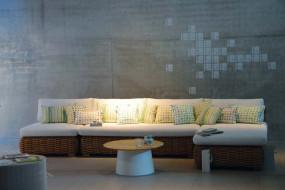 SPRINGFIELD 2-Sitzer Sofa