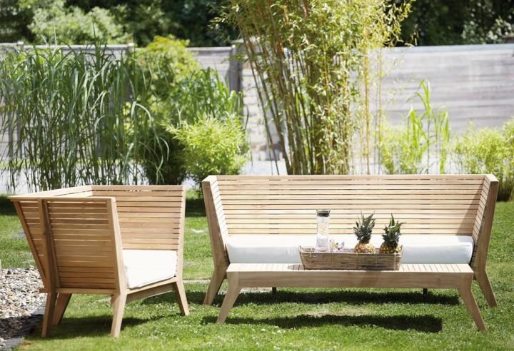 william sessel teak gartenb nke outdoor jan kurtz neuware d4c m bel outlet. Black Bedroom Furniture Sets. Home Design Ideas