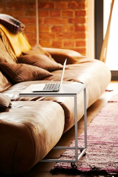 macrodesk laptop beistelltisch kleinm bel indoor jan. Black Bedroom Furniture Sets. Home Design Ideas