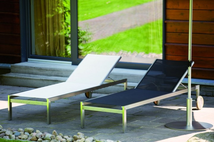 luxury liege sonnenliegen outdoor jan kurtz neuware d4c m bel outlet. Black Bedroom Furniture Sets. Home Design Ideas