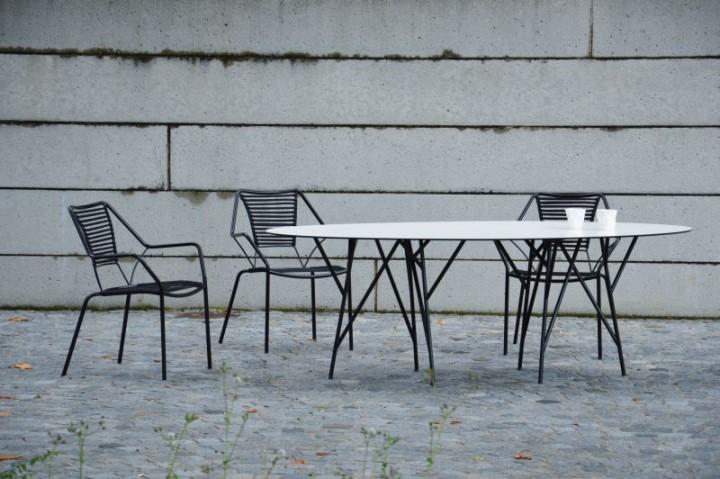 astwerk tisch esstische indoor jan kurtz neuware d4c m bel outlet. Black Bedroom Furniture Sets. Home Design Ideas