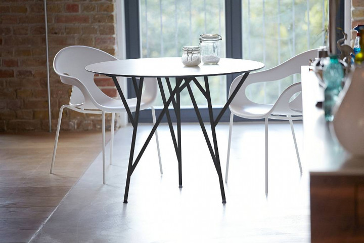 Astwerk tisch esstische indoor jan kurtz neuware for Tisch outlet