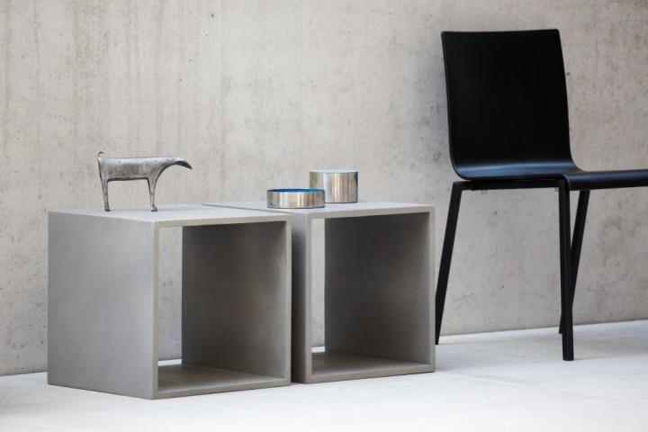 m bel m bel aus beton hersteller tausende fotosammlung. Black Bedroom Furniture Sets. Home Design Ideas