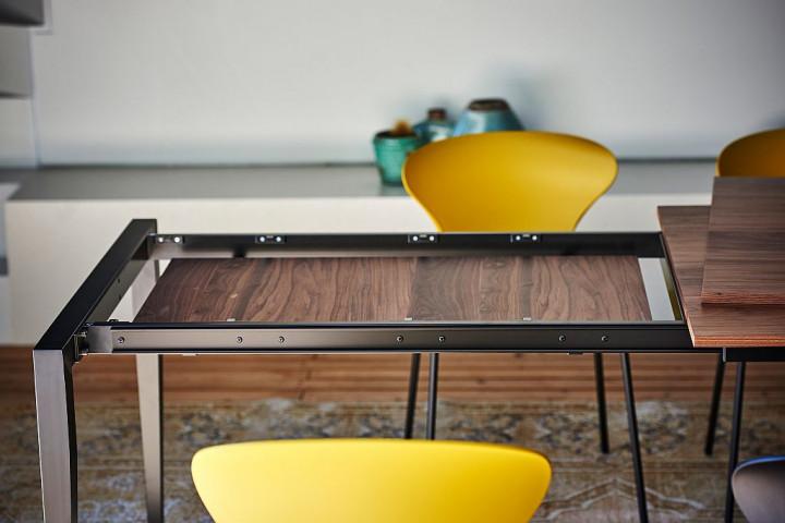 jupiter jankurtz pulverbeschichteter tisch von jan kurtz jupiter tisch jupiter von jan. Black Bedroom Furniture Sets. Home Design Ideas