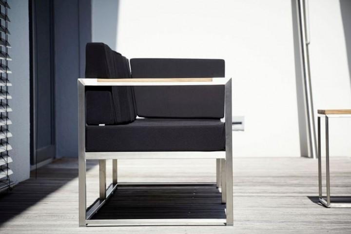 Lounge sofa 2 sitzer outdoor  Jan Kurtz, jankurtz, Jan Kurtz Lux Lounge, Lux Lounge, Lux Lounge ...