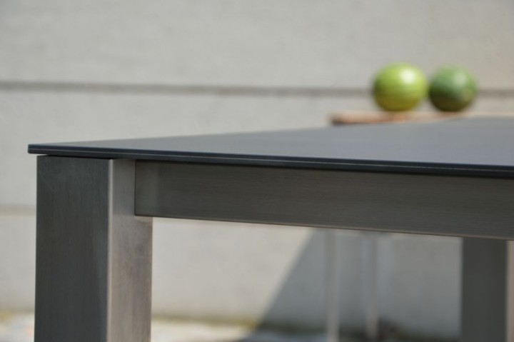 Lux base tisch 3 platten gartentische outdoor jan for Tisch outlet