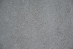 PIZZO Beistelltisch Edelstahl/Keramik