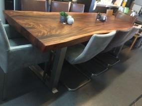 SOLITÄR Tisch 250 cm