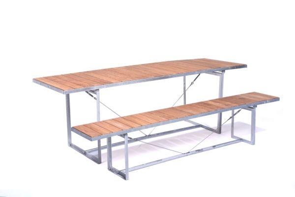 JEVER Tisch