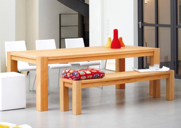 GOLIATH Tisch 220 cm