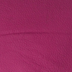 NICK Stuhl Inox-Optik / Leder bovine pink AKTIONSWARE