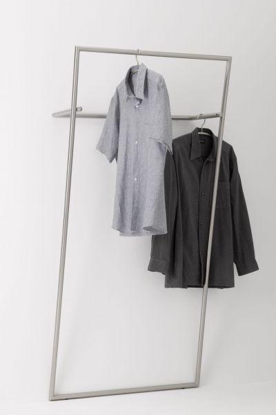 BARREL Garderobe
