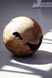 BALL Teak