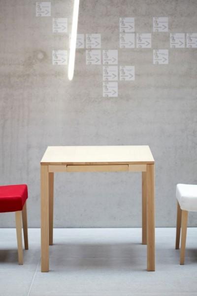 jan kurtz haya tisch haya haya tisch buche jankurtz holztisch stabholzverleimt d4c m bel. Black Bedroom Furniture Sets. Home Design Ideas