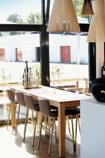 kuadra soft barhocker barhocker indoor jan kurtz neuware d4c m bel outlet. Black Bedroom Furniture Sets. Home Design Ideas