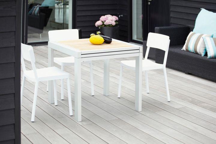 tisch giga ausziehtisch von jan kurtz giga ausziehtisch teak robinie d4c m bel outlet. Black Bedroom Furniture Sets. Home Design Ideas