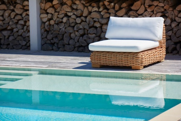 SPRINGFIELD 1-Sitzer Sofa