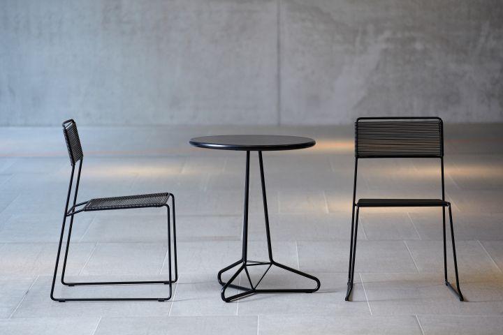 log stuhl gartenst hle outdoor jan kurtz neuware d4c m bel outlet. Black Bedroom Furniture Sets. Home Design Ideas
