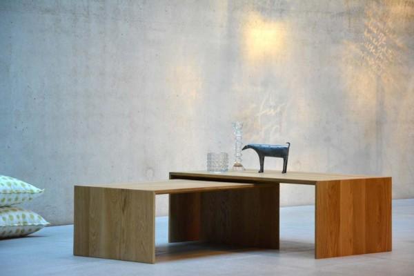BROCKLYN 2-Satz-Tisch
