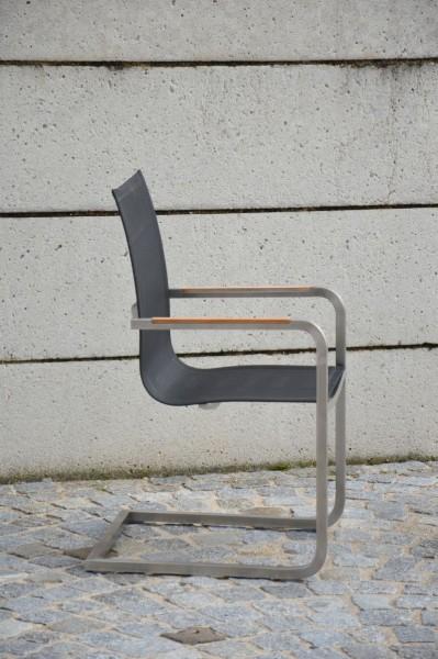 lux freischwinger gartenst hle outdoor jan kurtz neuware d4c m bel outlet. Black Bedroom Furniture Sets. Home Design Ideas