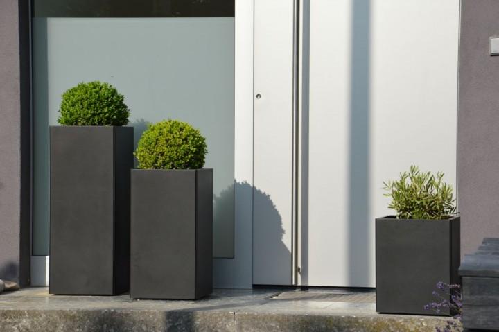 planter vase outdoor zubeh r outdoor jan kurtz neuware d4c m bel outlet. Black Bedroom Furniture Sets. Home Design Ideas