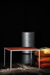 CLASSICO Couch- und Beistelltisch