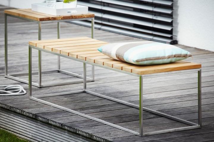 lux hocker hocker beistelltische outdoor jan kurtz neuware d4c m bel outlet. Black Bedroom Furniture Sets. Home Design Ideas