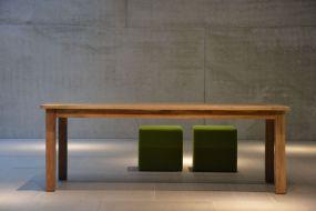 RUSTIC Tisch 220 cm