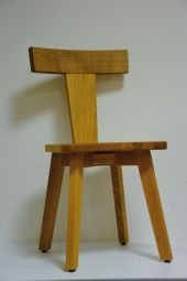 T-COFFEE Stuhl