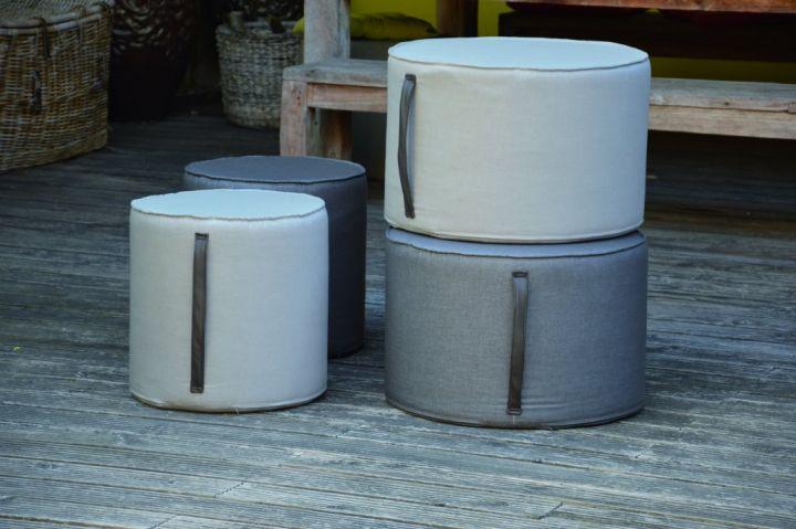 mandee m hocker beistelltische outdoor jan kurtz neuware d4c m bel outlet. Black Bedroom Furniture Sets. Home Design Ideas