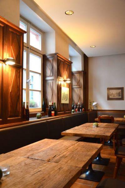 WAY Tischplatten für den Innenbereich