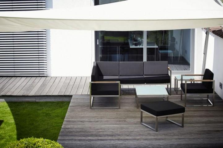 Jan kurtz jankurtz jan kurtz lux lounge lux lounge lux for Outdoor mobel outlet