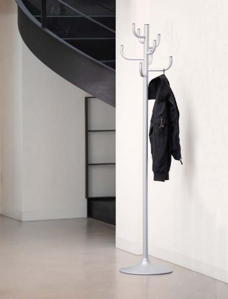 KAKTUS Kleiderständer schwarz