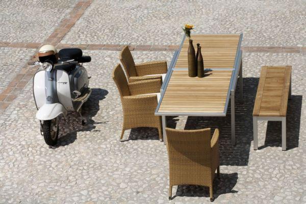 GIGA Tischgestell 140/280