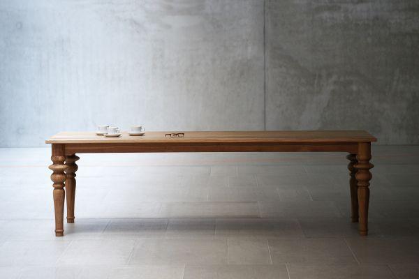 DREXLER Tisch Eiche